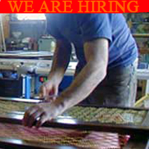 We are hiring - Antique Furniture Restoration Jeremy Zetland