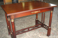 Antique French-style Table